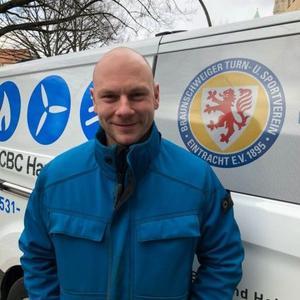 Patrick Pfändner